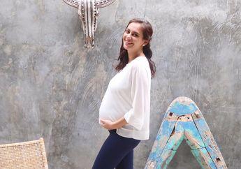 Yuk Intip Kamar Calon Bayi Marissa Nasution yang Penuh Barang Mewah