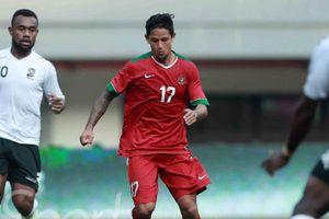 Cadangan di Klub, Pengalaman Irfan Bachdim Dibutuhkan Timnas Indonesia