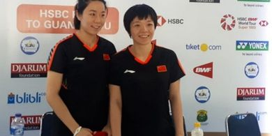 Hasil Thailand Masters 2020 - Ganda Putri Nomor Satu Lolos ke Final