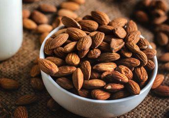 Faktanya, Mengkonsumsi Kacang-Kacangan Dapat Menurunkan Berat Badan