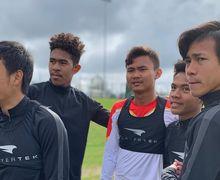 Jadwal Pertandingan Garuda Select Usai kalahkan Reading U-18, Crystal Palace Sudah Menanti
