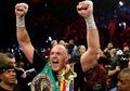 Conor McGregor Lewat, Tyson Fury Jadi Petarung Berpenghasilan Tinggi