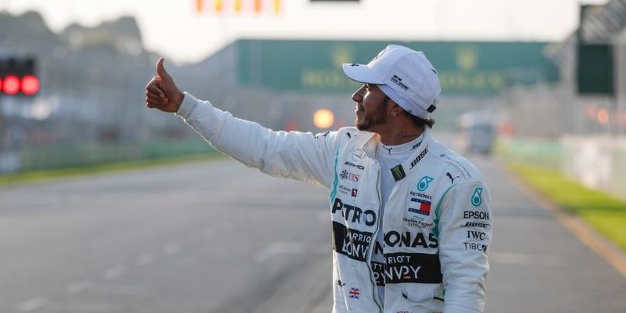 Lewis Hamilton Ungkapkan Rencananya Usai Pensiun dari Ajang F1