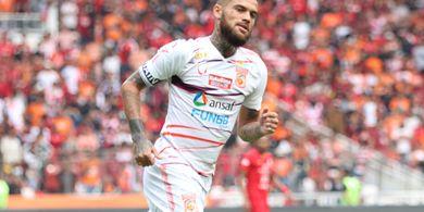 Jika Syarat Ini Tak Dipenuhi, Diego Michiels Ogah ke Arema FC