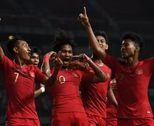 Alfin Lestaluhu Jadi Pelecut Semangat Timnas U-19 Indonesia Lawan Timor Leste