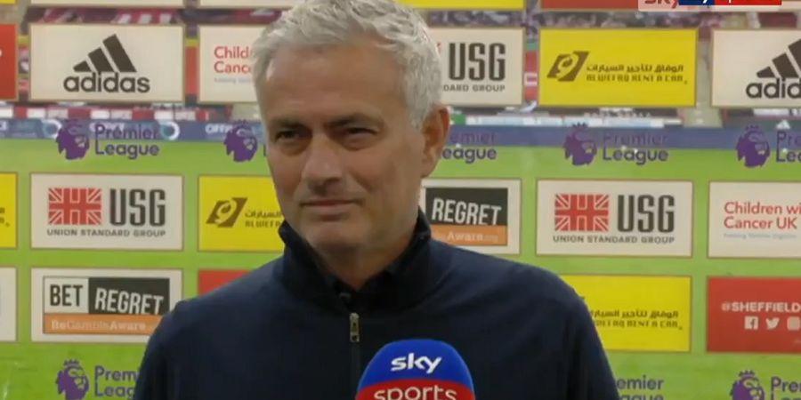 Spurs Gagal Menang Lawan Bournemouth, Jose Mourinho Kecam VAR