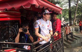 Musim Balap 2019 Bakal Sulit Diprediksi dan Ketat Kata Marc Marquez