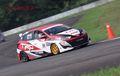 Tampil Pertama Sial, Tampil Kedua Toyota New Yaris Balas Dengan Juara
