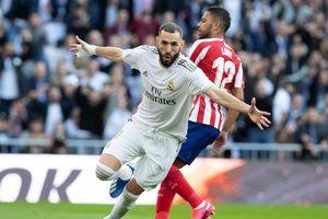 Olympique Lyon, Alasan Karim Benzema Enggan Perpanjang Kontrak di Real Madrid