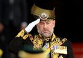 Sejarah Baru Malaysia: Sultan Muhammad V, yang Disebut Nikahi Mantan Miss Moscow, Turun Takhta
