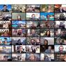 Tiga Cara Agar Konferensi Video Daring Jadi Tidak Terlalu Melelahkan