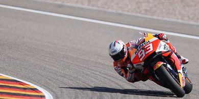 MotoGP Jerman 2021 - Masalah Marc Marquez Lebih Banyak ketimbang yang Dibayangkan