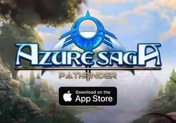 Azure Saga: Pathfinder, Game Buatan Indonesia Resmi Rilis di iOS