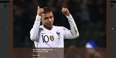 4 Tanda Kylian Mbappe Sudah Tidak Sabar Gabung ke Real Madrid
