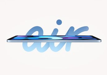 Yuk Segera Download Wallpaper Spesial iPad Air 4 Terbaru di Sini