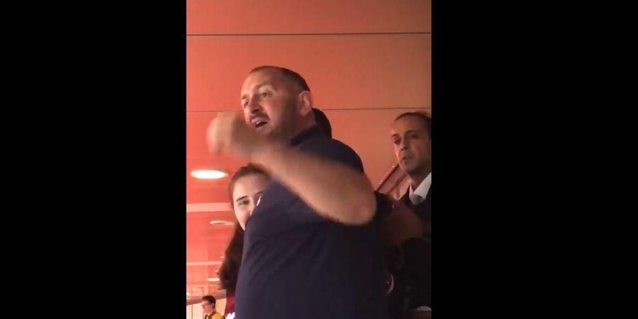 Fans Man City Mengamuk kepada Wartawan Gara-gara Mohamed Salah Usai Final Piala FA