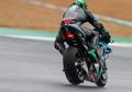MotoGP Prancis - Franco Morbidelli: Saya Selalu Berada di Tempat dan Waktu yang Salah