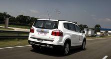 Seken Keren: Berapa Kisaran Harga Pasaran Chevrolet  Orlando?