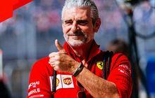 Bos Ferrari Konfirmasi Tanggal Peluncuran Mobil F1 Untuk Musim 2019