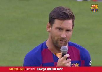 Yuk! Intip Isi Hotel Milik Messi yang Dibanderol dengan Harga 1,8 Juta Per Malam