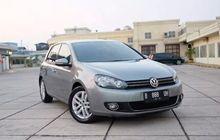Pilihan Mobil Hatchback Seken, Tetap Bergengsi Plus Fitur Lengkap