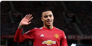 Doa Buruk Striker Muda Man United Agar Man City Gagal Menangi Liga Inggris