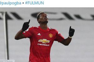 Cetak Gol Kemenangan Man United, Kaki Paul Pogba Dipuji Harry Maguire