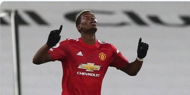 Rio Ferdinand: Paul Pogba Ingin buat Warisan untuk Manchester United