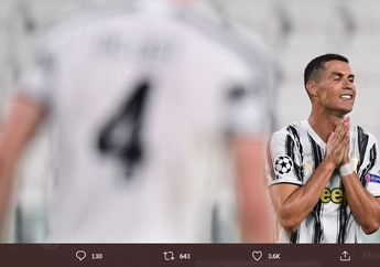 Lihat Cristiano Ronaldo Narsis, Begini Reaksi 'Menohok' Bek Real Madrid dan Legenda Manchester United