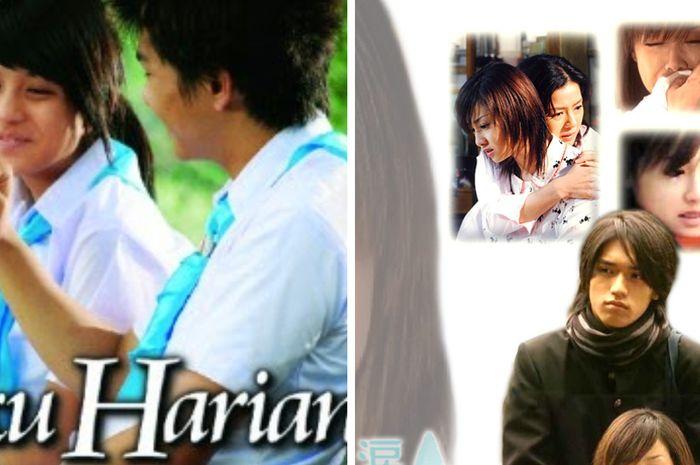 Buku Harian Nayla diadaptasi dari serial drama Jepang