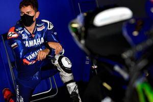 Jorge Lorenzo Tuding Ada 2 Orang yang Membuatnya Dipecat dari Posisi Pembalap Penguji Yamaha pada MotoGP 2021