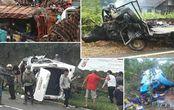 Kaleidoskop 2018 : Kecelakaan Maut dengan Jumlah Korban Tewas Terbanyak