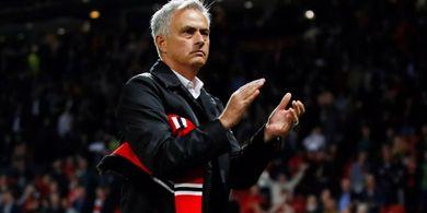 Jose Mourinho Jadi Calon Kuat Pengganti Pochettino di Tottenham