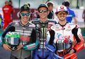 MotoGP 2020 akan Suguhkan Tiga Seri Balapan di Bulan Oktober
