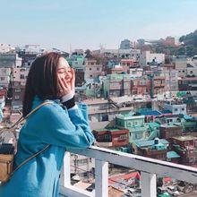 Tips Lancar Bahasa Korea Secara Otodidak ala Beby Tsabina. Keren!