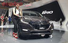 Jelang Akhir Tahun, Ada Program Menarik Buat Konsumen Honda New HR-V dan All New Brio
