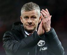 Meski Murah Senyum, Ole Gunnar Solskjaer Bisa Bikin Nyali Pemain Manchester United Mengkerut