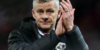 Solskjaer: Target 4 Besar Itu Terlalu Rendah untuk Manchester United