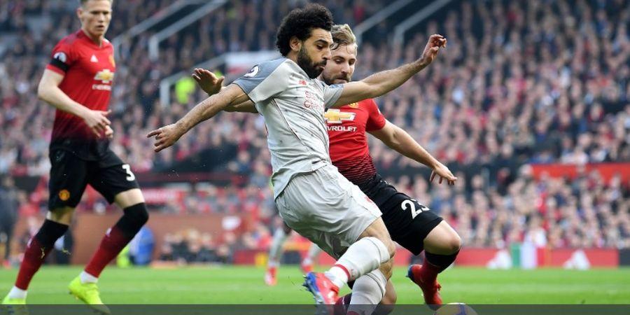 Man United Vs Liverpool - Tim Tamu Pantang Remehkan Tuan Rumah