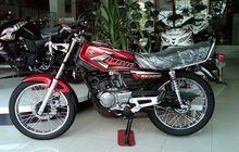 Gak Mahal, Segini Harga Resmi Blok Seher Yamaha RX-King
