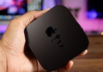Apple TV+ Kini Sedang Memproduksi Serial Original Terbarunya