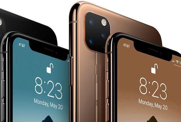 Analis Mizuho Meyakini Tidak Ada Banyak Hal Baru Pada iPhone 2019