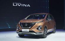 Ditanya Soal Ekspor untuk All New Livina, Begini Respon Nissan
