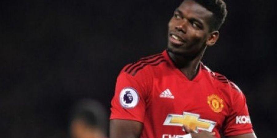 Kurang Dana, Juventus Sodorkan Tiga Pemain untuk Tebus Paul Pogba