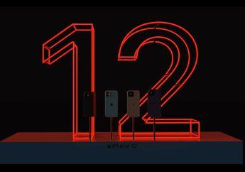 Inilah Prediksi Harga Seluruh Tipe iPhone 12, Kamu Sudah Siap?