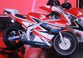 Ini Spek Honda NSF100 HRC Yang Akan Dipakai Pembalap Binaan Honda