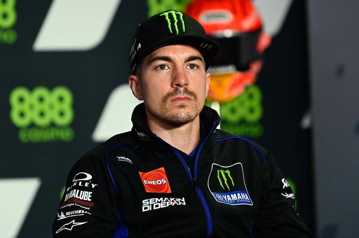 Yamaha masih mencari sosok pengganti Maverick Vinales di tim pabrikan.