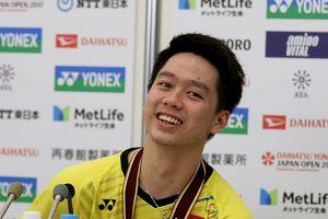 Ketika Kevin Sanjaya Sedang Tidak Mood Berbuat Tengil di China Open 2019