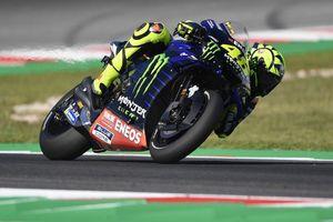 MotoGP Australia 2019 - Valentino Rossi, Antara Dilema dan Harapan