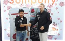 Sompo Insurance Luncurkan Produk Baru, Perilaku Mengemudi Bisa Dianalisa!